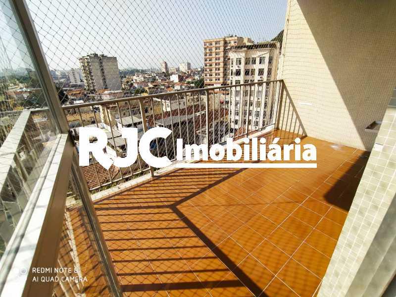 3. - Apartamento 2 quartos à venda Engenho Novo, Rio de Janeiro - R$ 260.000 - MBAP25029 - 4