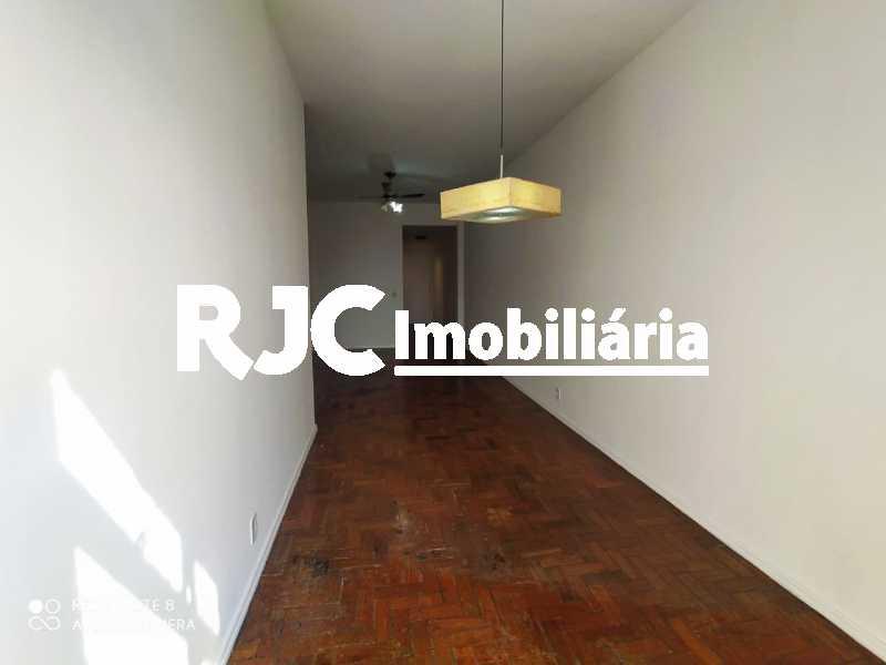 4. - Apartamento 2 quartos à venda Engenho Novo, Rio de Janeiro - R$ 260.000 - MBAP25029 - 5