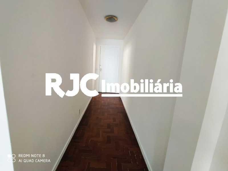 5. - Apartamento 2 quartos à venda Engenho Novo, Rio de Janeiro - R$ 260.000 - MBAP25029 - 6