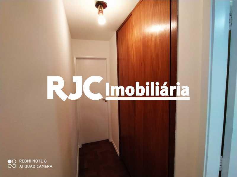 8. - Apartamento 2 quartos à venda Engenho Novo, Rio de Janeiro - R$ 260.000 - MBAP25029 - 9