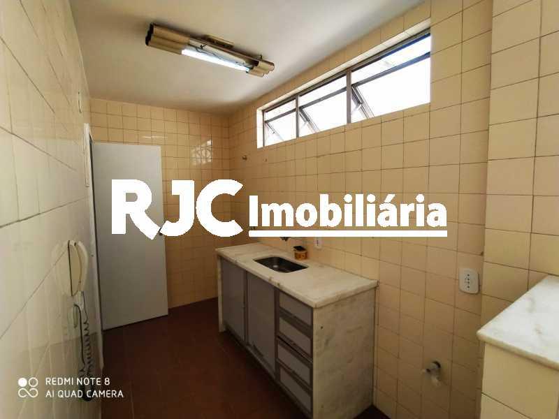 9. - Apartamento 2 quartos à venda Engenho Novo, Rio de Janeiro - R$ 260.000 - MBAP25029 - 10