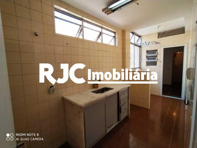 10. - Apartamento 2 quartos à venda Engenho Novo, Rio de Janeiro - R$ 260.000 - MBAP25029 - 11