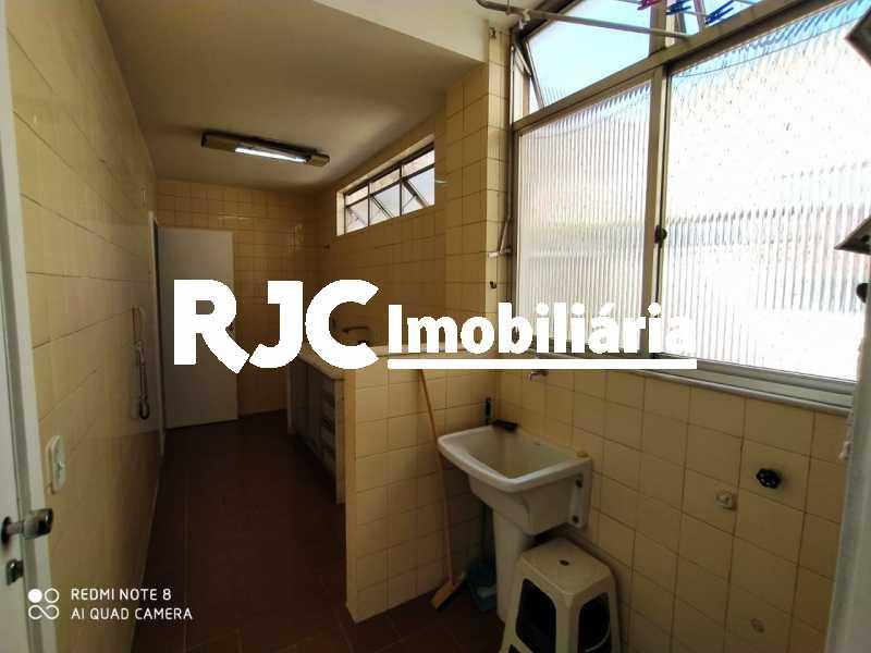 11. - Apartamento 2 quartos à venda Engenho Novo, Rio de Janeiro - R$ 260.000 - MBAP25029 - 12