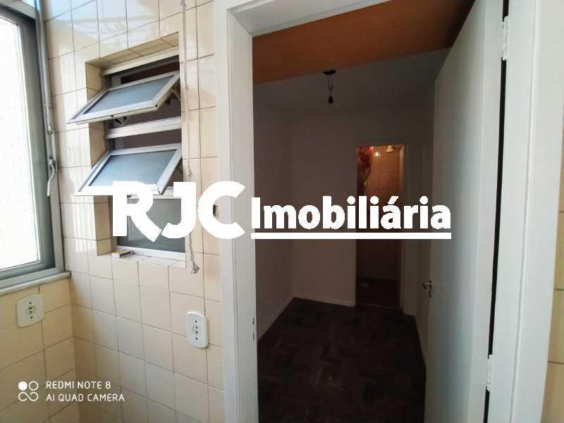 12. - Apartamento 2 quartos à venda Engenho Novo, Rio de Janeiro - R$ 260.000 - MBAP25029 - 13