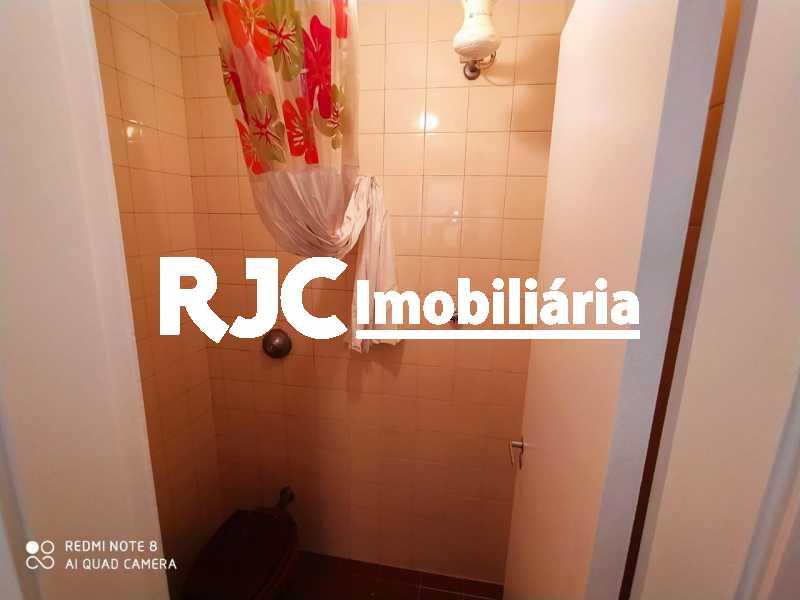 13. - Apartamento 2 quartos à venda Engenho Novo, Rio de Janeiro - R$ 260.000 - MBAP25029 - 14