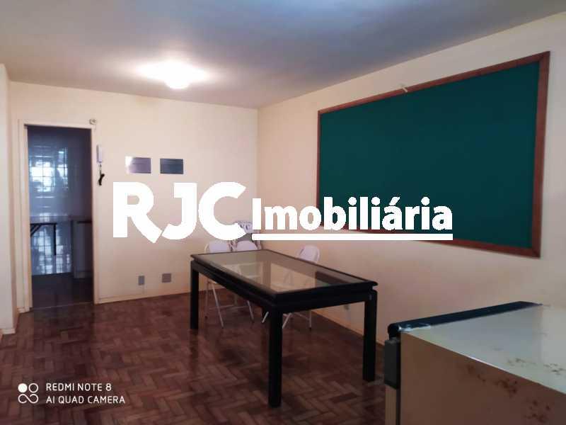 14 Salao de festas. - Apartamento 2 quartos à venda Engenho Novo, Rio de Janeiro - R$ 260.000 - MBAP25029 - 15
