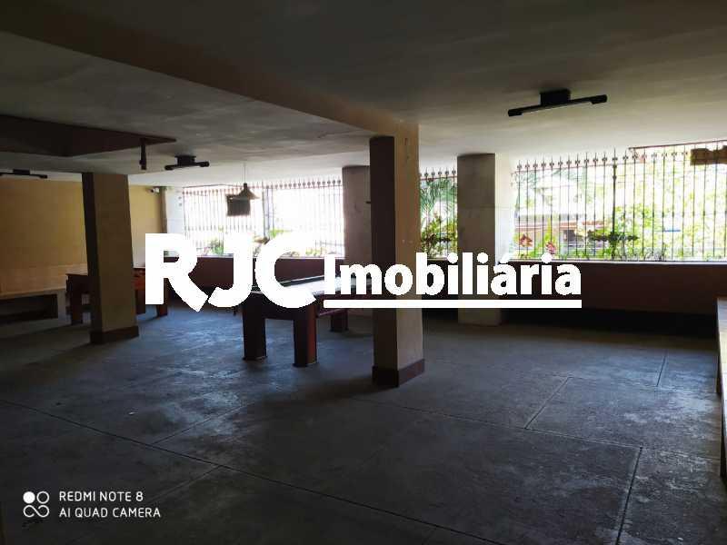 16 play. - Apartamento 2 quartos à venda Engenho Novo, Rio de Janeiro - R$ 260.000 - MBAP25029 - 17
