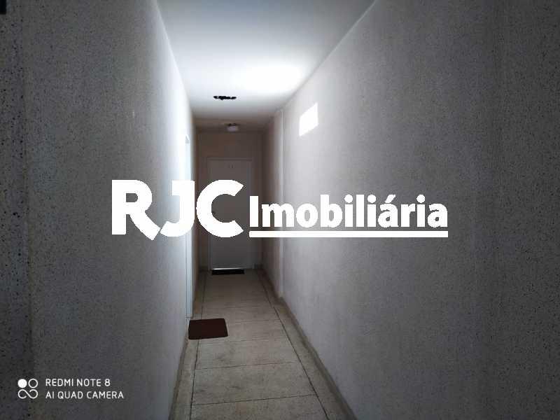 16.1 Correddo Predio. - Apartamento 2 quartos à venda Engenho Novo, Rio de Janeiro - R$ 260.000 - MBAP25029 - 18