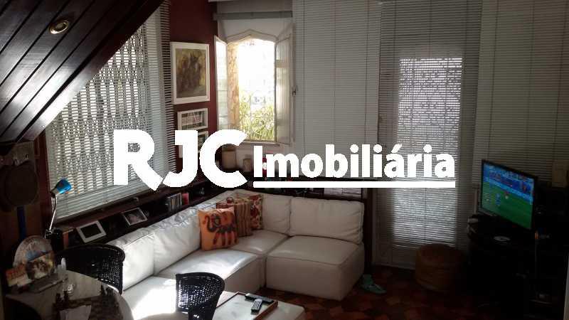 02 - Casa 3 quartos à venda Tijuca, Rio de Janeiro - R$ 1.380.000 - MBCA30215 - 3