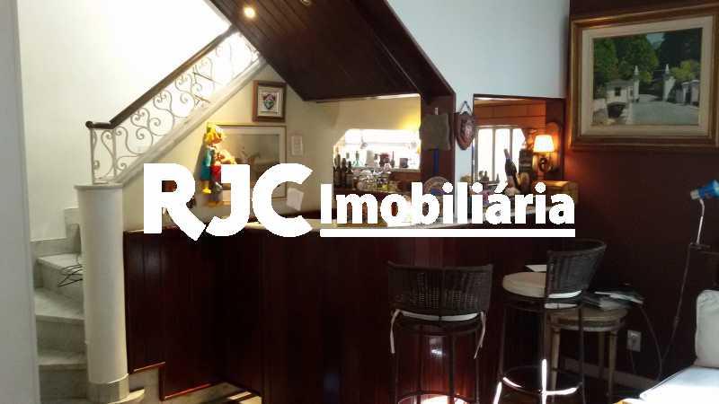 04 - Casa 3 quartos à venda Tijuca, Rio de Janeiro - R$ 1.380.000 - MBCA30215 - 5