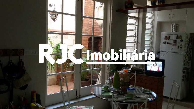 05 - Casa 3 quartos à venda Tijuca, Rio de Janeiro - R$ 1.380.000 - MBCA30215 - 6