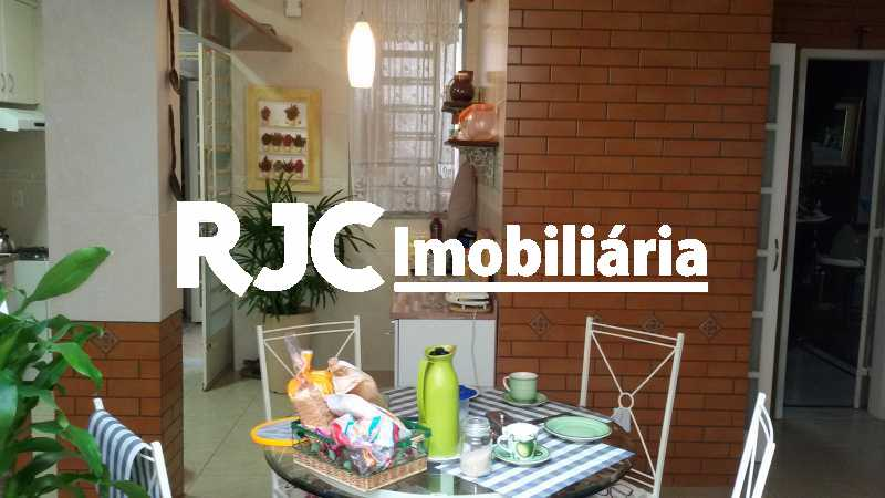 07 - Casa 3 quartos à venda Tijuca, Rio de Janeiro - R$ 1.380.000 - MBCA30215 - 8