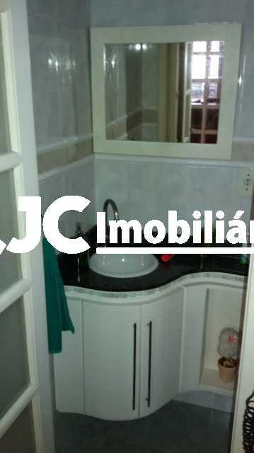 08 - Casa 3 quartos à venda Tijuca, Rio de Janeiro - R$ 1.380.000 - MBCA30215 - 9