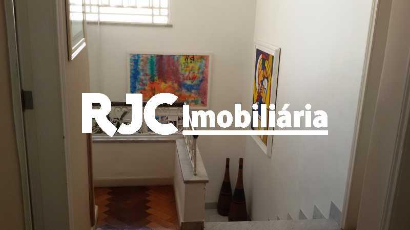 09 - Casa 3 quartos à venda Tijuca, Rio de Janeiro - R$ 1.380.000 - MBCA30215 - 10