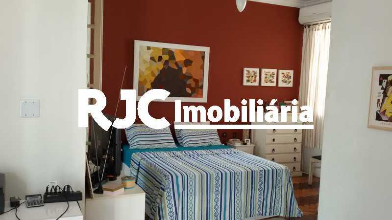 10 - Casa 3 quartos à venda Tijuca, Rio de Janeiro - R$ 1.380.000 - MBCA30215 - 11