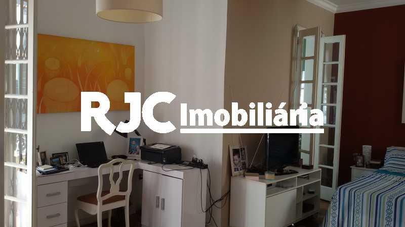 11 - Casa 3 quartos à venda Tijuca, Rio de Janeiro - R$ 1.380.000 - MBCA30215 - 12