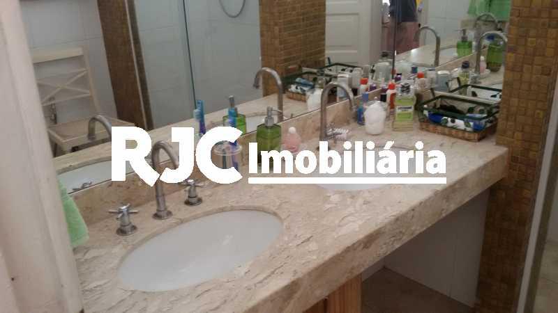 12B - Casa 3 quartos à venda Tijuca, Rio de Janeiro - R$ 1.380.000 - MBCA30215 - 13