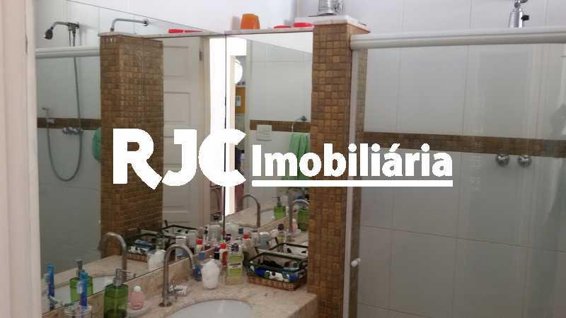 13B - Casa 3 quartos à venda Tijuca, Rio de Janeiro - R$ 1.380.000 - MBCA30215 - 14