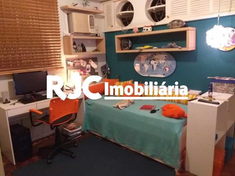 15B. - Casa 3 quartos à venda Tijuca, Rio de Janeiro - R$ 1.380.000 - MBCA30215 - 16