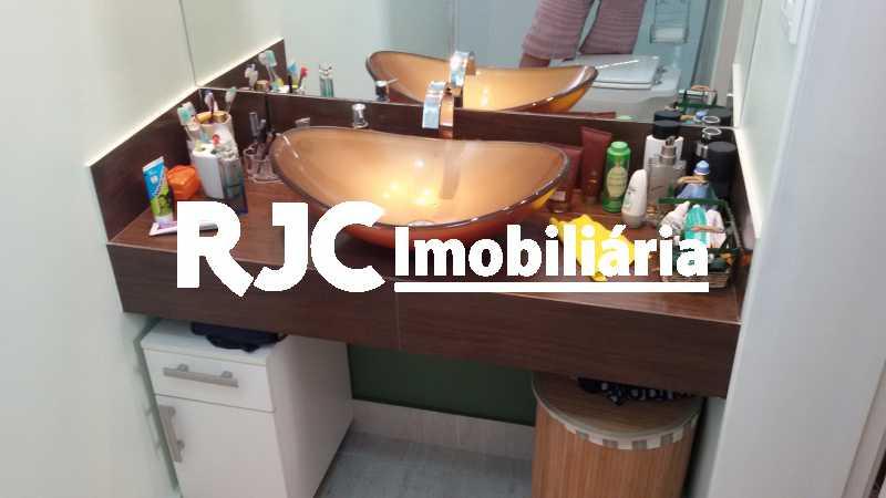 016 - Casa 3 quartos à venda Tijuca, Rio de Janeiro - R$ 1.380.000 - MBCA30215 - 17