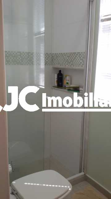 18 - Casa 3 quartos à venda Tijuca, Rio de Janeiro - R$ 1.380.000 - MBCA30215 - 19
