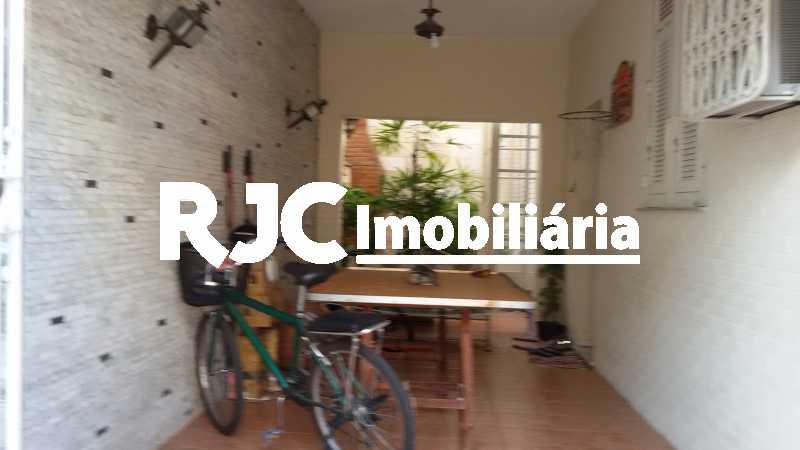 19 - Casa 3 quartos à venda Tijuca, Rio de Janeiro - R$ 1.380.000 - MBCA30215 - 20