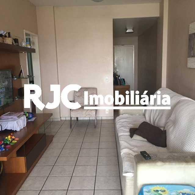 1. - Apartamento 2 quartos à venda Engenho Novo, Rio de Janeiro - R$ 240.000 - MBAP25030 - 1