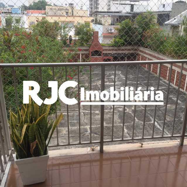 2. - Apartamento 2 quartos à venda Engenho Novo, Rio de Janeiro - R$ 240.000 - MBAP25030 - 3