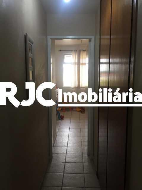 3. - Apartamento 2 quartos à venda Engenho Novo, Rio de Janeiro - R$ 240.000 - MBAP25030 - 5