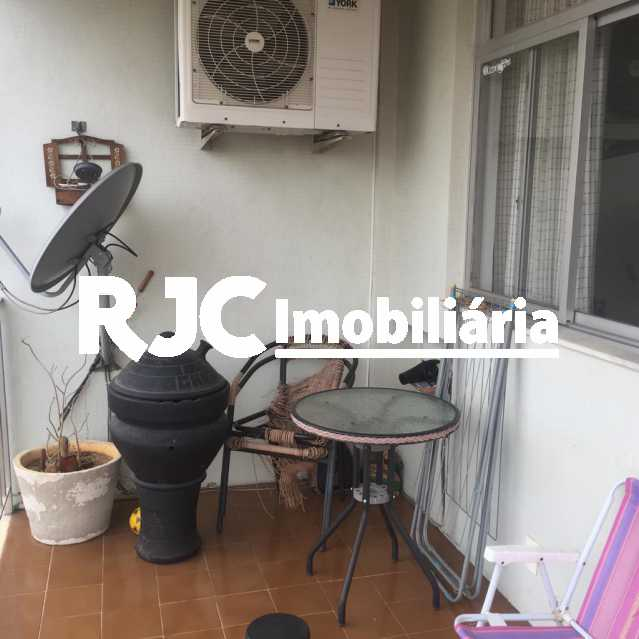 4.1. - Apartamento 2 quartos à venda Engenho Novo, Rio de Janeiro - R$ 240.000 - MBAP25030 - 6