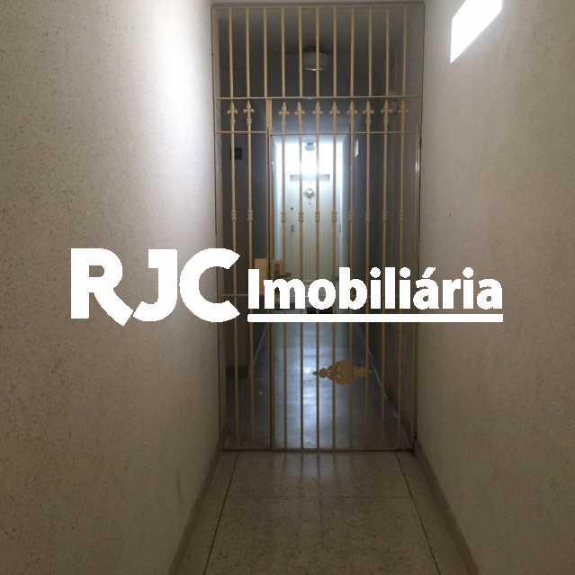 4. - Apartamento 2 quartos à venda Engenho Novo, Rio de Janeiro - R$ 240.000 - MBAP25030 - 7