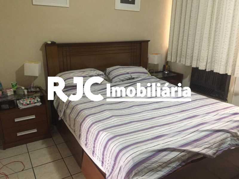 6. - Apartamento 2 quartos à venda Engenho Novo, Rio de Janeiro - R$ 240.000 - MBAP25030 - 9