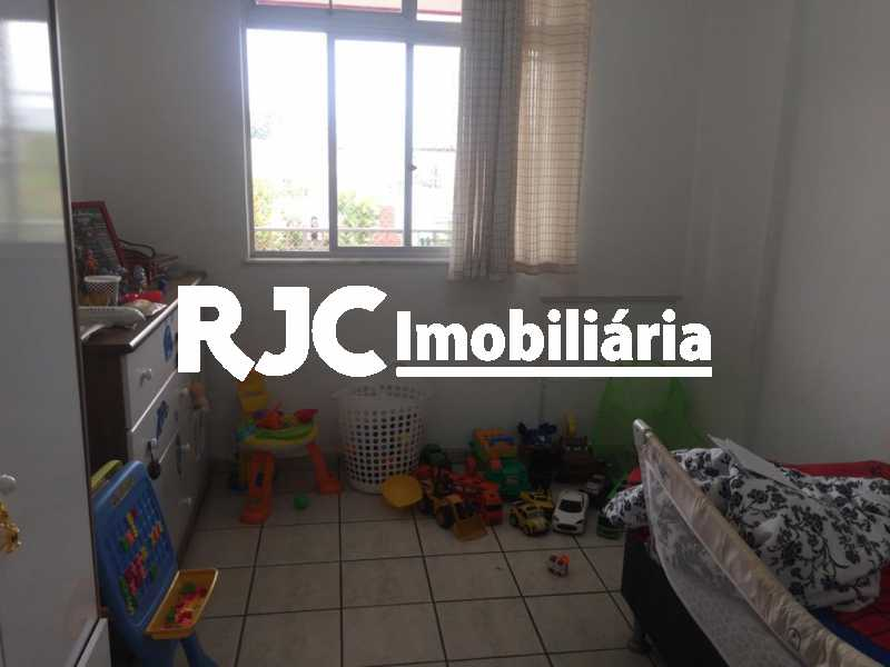 7. - Apartamento 2 quartos à venda Engenho Novo, Rio de Janeiro - R$ 240.000 - MBAP25030 - 10