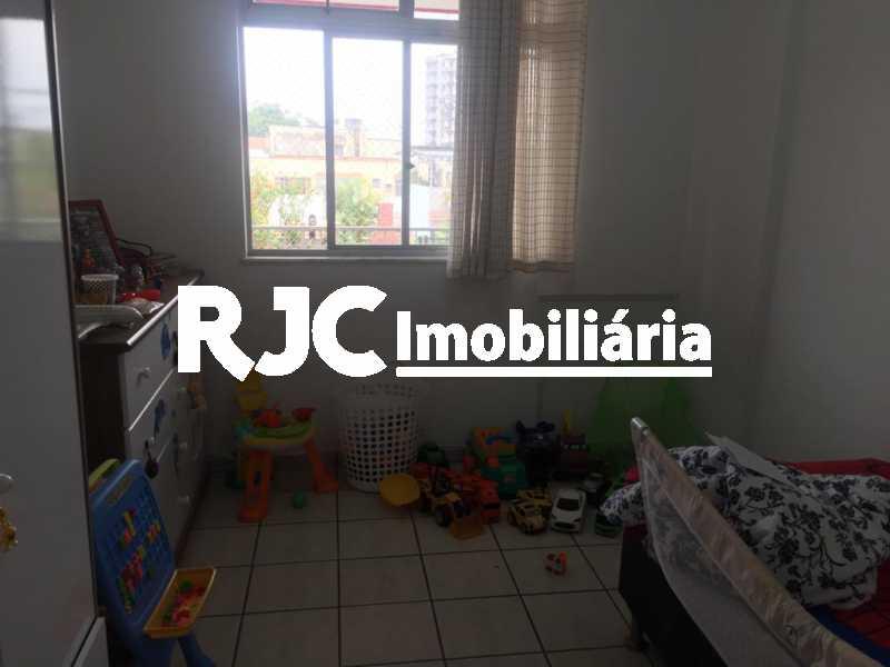 8.1. - Apartamento 2 quartos à venda Engenho Novo, Rio de Janeiro - R$ 240.000 - MBAP25030 - 11