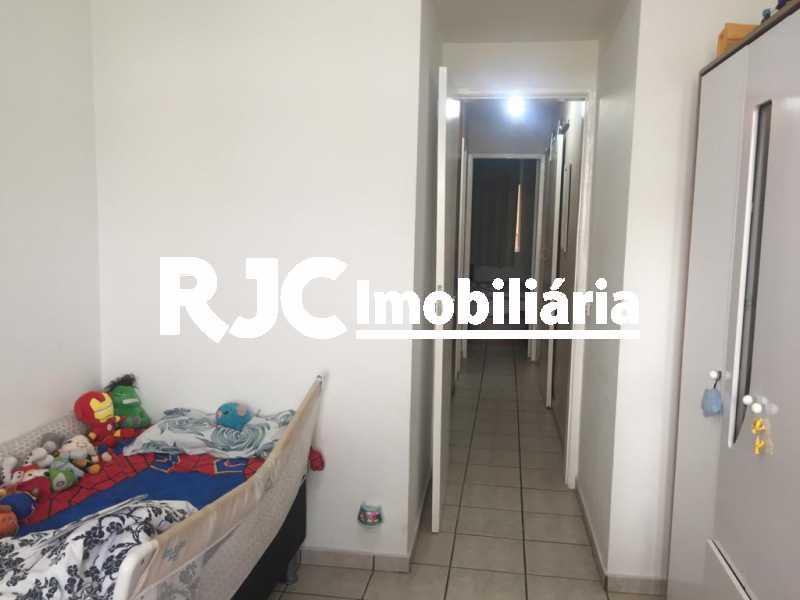 8. - Apartamento 2 quartos à venda Engenho Novo, Rio de Janeiro - R$ 240.000 - MBAP25030 - 12