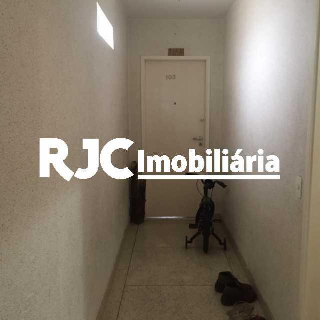 9. - Apartamento 2 quartos à venda Engenho Novo, Rio de Janeiro - R$ 240.000 - MBAP25030 - 13