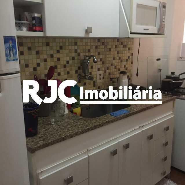 10. - Apartamento 2 quartos à venda Engenho Novo, Rio de Janeiro - R$ 240.000 - MBAP25030 - 14