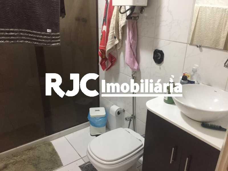 11. - Apartamento 2 quartos à venda Engenho Novo, Rio de Janeiro - R$ 240.000 - MBAP25030 - 15