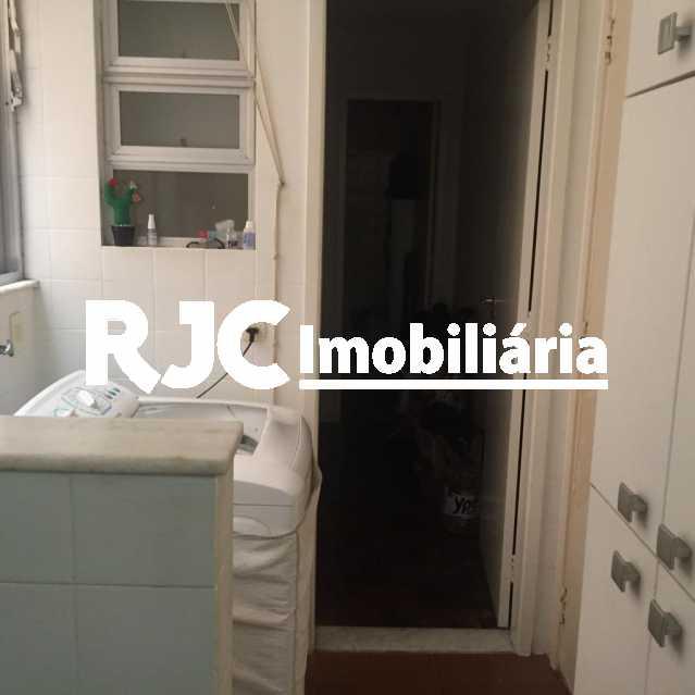 12. - Apartamento 2 quartos à venda Engenho Novo, Rio de Janeiro - R$ 240.000 - MBAP25030 - 16
