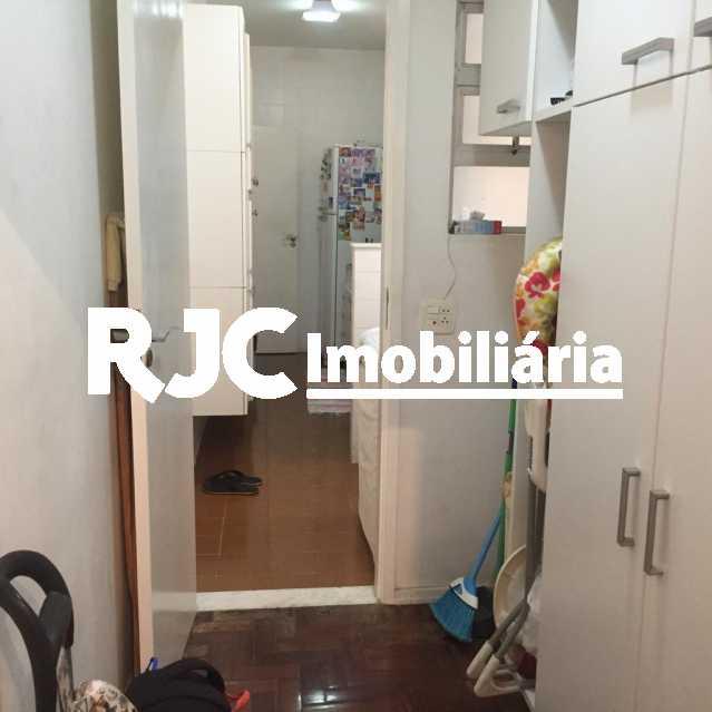 13. - Apartamento 2 quartos à venda Engenho Novo, Rio de Janeiro - R$ 240.000 - MBAP25030 - 17