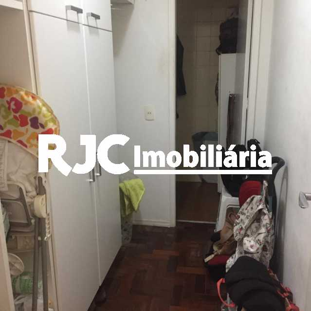14. - Apartamento 2 quartos à venda Engenho Novo, Rio de Janeiro - R$ 240.000 - MBAP25030 - 18