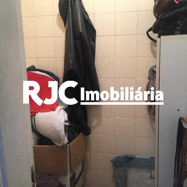 15. - Apartamento 2 quartos à venda Engenho Novo, Rio de Janeiro - R$ 240.000 - MBAP25030 - 19