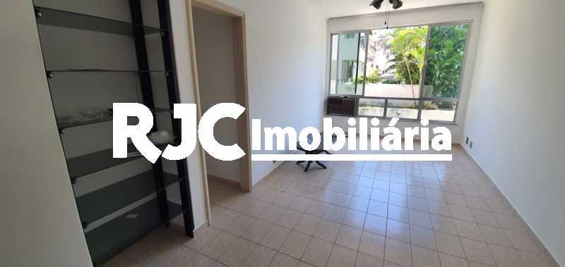 1. - Apartamento 3 quartos à venda Méier, Rio de Janeiro - R$ 345.000 - MBAP33179 - 1