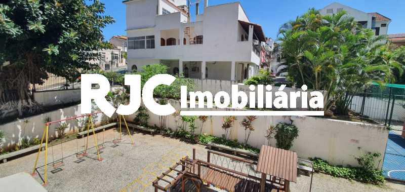 3. - Apartamento 3 quartos à venda Méier, Rio de Janeiro - R$ 345.000 - MBAP33179 - 4