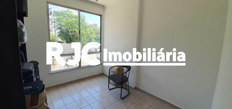 4. - Apartamento 3 quartos à venda Méier, Rio de Janeiro - R$ 345.000 - MBAP33179 - 5