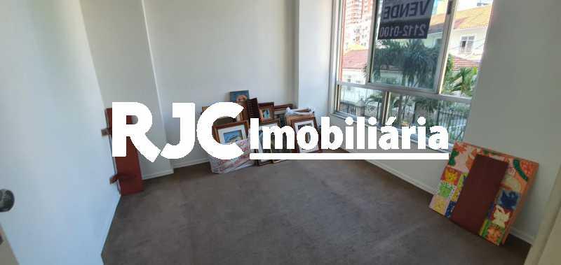 6. - Apartamento 3 quartos à venda Méier, Rio de Janeiro - R$ 345.000 - MBAP33179 - 7
