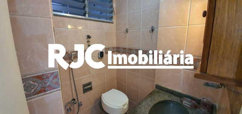 10. - Apartamento 3 quartos à venda Méier, Rio de Janeiro - R$ 345.000 - MBAP33179 - 11
