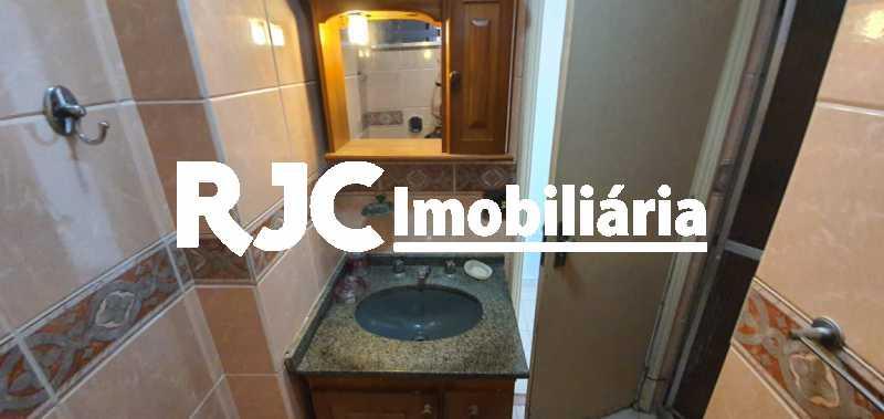 11. - Apartamento 3 quartos à venda Méier, Rio de Janeiro - R$ 345.000 - MBAP33179 - 12