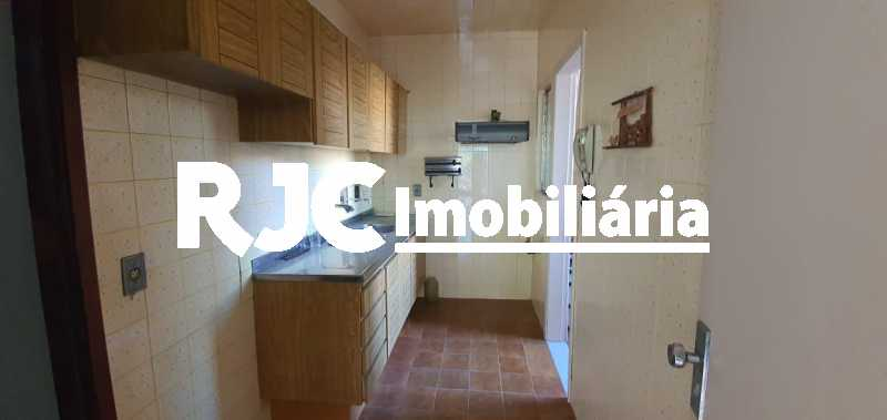12. - Apartamento 3 quartos à venda Méier, Rio de Janeiro - R$ 345.000 - MBAP33179 - 13