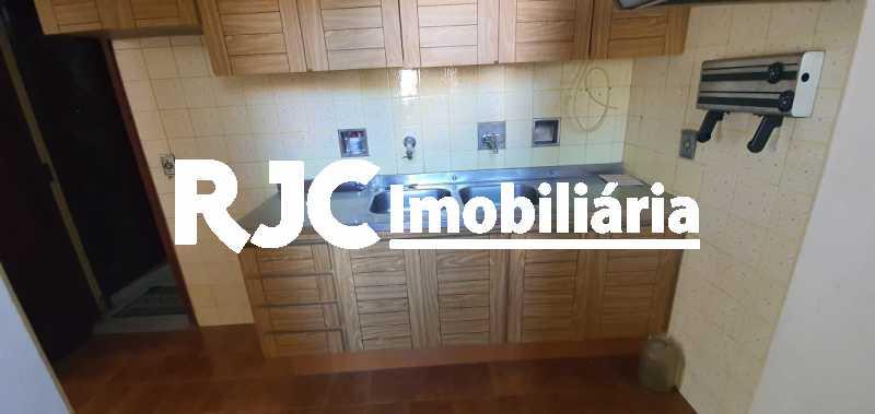 13. - Apartamento 3 quartos à venda Méier, Rio de Janeiro - R$ 345.000 - MBAP33179 - 14